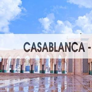 One-to-One MBA Event in Casablanca