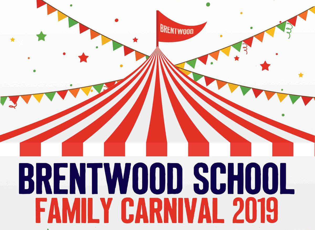 Brentwood School CARNIVAL 2019