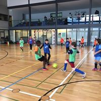 Friday Mini Soccer course winter indoor (8-12yrs) Kilchberg