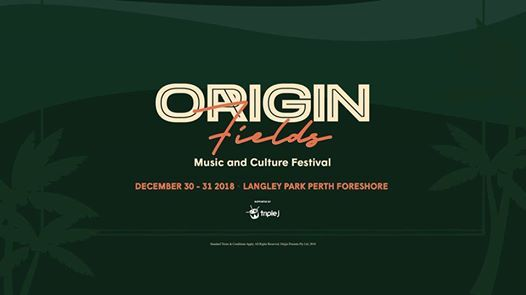 origin fields 2018 at langley park perthterrace rd east perth western australia 6004 joondalup