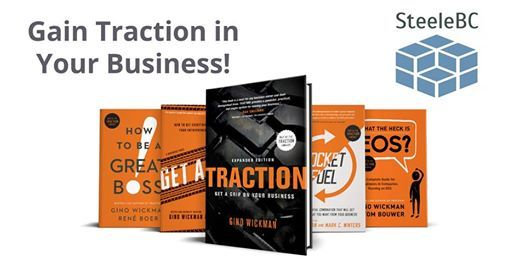 In Person Gain Traction in Your Business