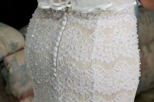 Order 188 Bride Elyce Tasmanian Bride Sewing