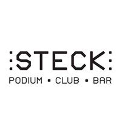 STECK podium - club - bar