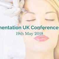 Micropigmentation UK Conference &amp Awards 2018