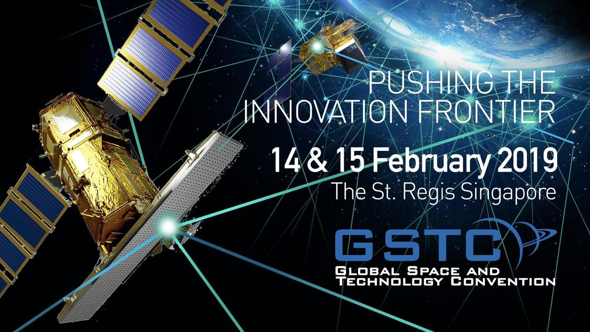 Global Space & Technology Convention (GSTC 2019)