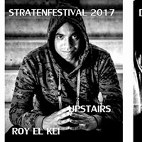 Stratenfestival 2017