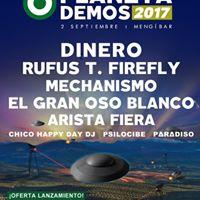 Festival Planeta Demos 2017