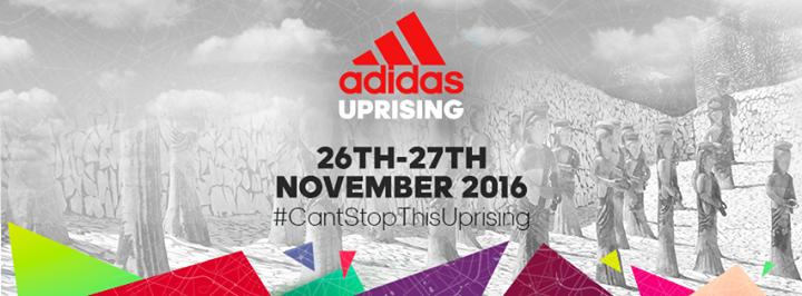 Adidas Uprising- Chandigarh  22fd0ae6b4fa