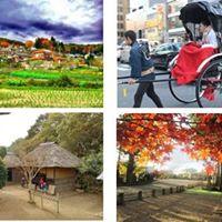 Click  Japan Photo Contest Exhibition 2017