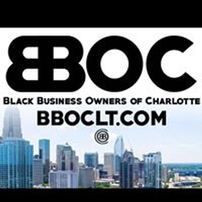 Black Business Owners of Charlotte