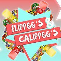 Flippos &amp Calippos  Zaterdag 9 September