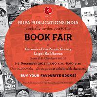 Chandigarh Book Fair