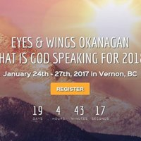 Eyes &amp Wings Prophetic Conference