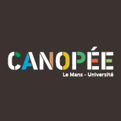 Canopée, Le Mans Université