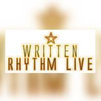 Written Rhythm Live