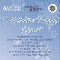 A Winters Evening Concert