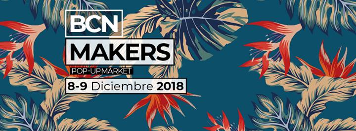 Bcn Makers 2018