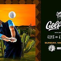 Golf Clap  Eyes Everywhere at TreeHouse Sundays