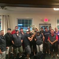 2017 Chamber Golf Tournament - The Tryon Cup