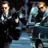 Heat - a Sunday crime classic