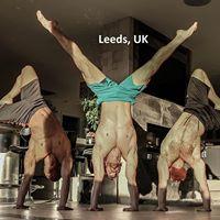 Hand Balance and Acrobatics Course in Leeds UK