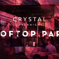 Rooftop Party Pt. 2 by Crystal Overnight