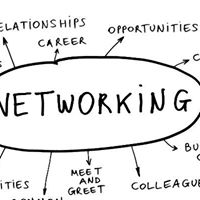 Networking Your Way to a Job