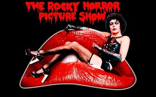 Rocky Horror on Friday the 13th