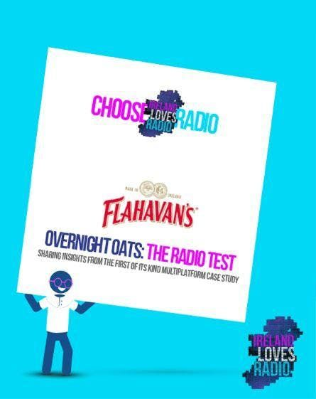 Choose Radio - The Radio Test