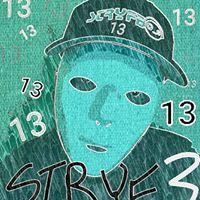 STRYF3 COAST 2 COAST LIVE