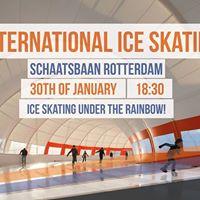 International Ice Skating