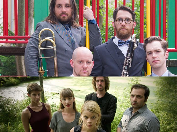Icelandic Composer Collective Errata Series
