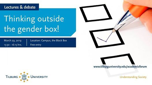 Thinking outside the gender box