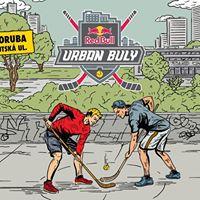 Red Bull Urban Buly Ostrava