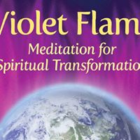 Upgrading your life with the violet flame technique