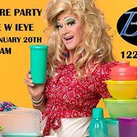 Tupperware Party Feat. Dee W Ieye