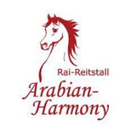Arabian - Harmony
