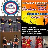 Dashain-Tihar Ramjham