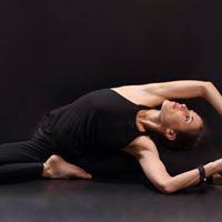 Vinyasa &amp Yin Yoga Workshops  Pascale Wettstein