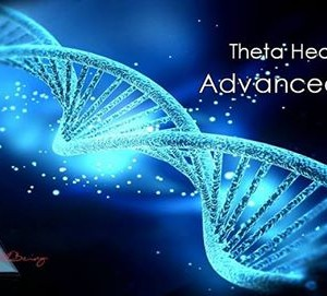 Theta Healing - Advanced DNA