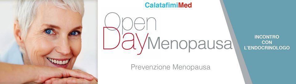 OpenDay Menopausa