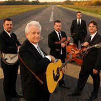 The Del McCoury Band - Brownfield ME