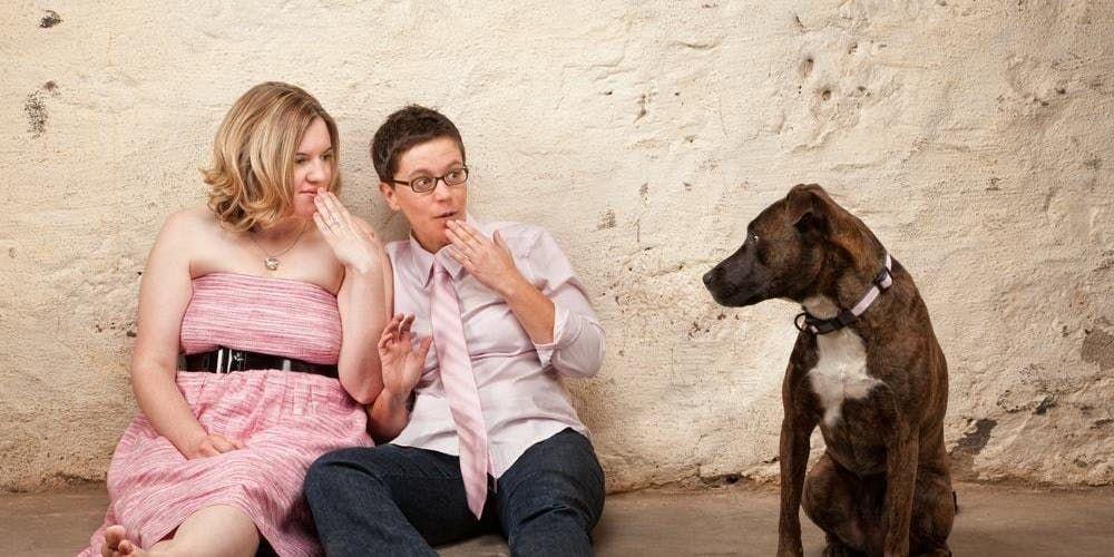Lesbian Speed Dating  Singles Events  As Seen on BravoTV