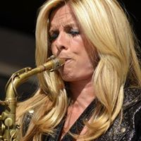Candy Dulfer 'Spetterende Funk' at Theater Floralis Lisse ...