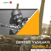Dimitri Vassilakis meets Craig Bailey  Jazz Sundays