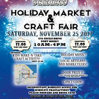Seaview Holiday Market And Craft Fair