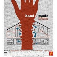 HAND - MADE at Badalpara