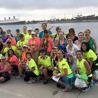 FV Summer Half Marathon Training Start Up