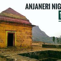 Anjaneri Night Trek with Ninja Camps