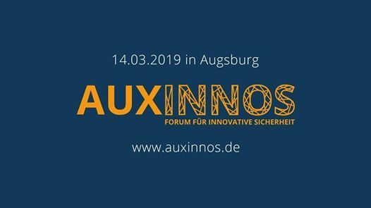 Auxinnos Forum fr innovative Sicherheit